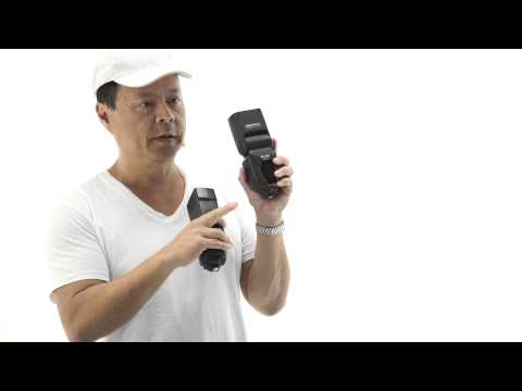 An Introduction to the Nissin Di700a Flash Units...