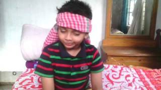 Download আমার ভাংগা তরি ছেরা পাল 3Gp Mp4