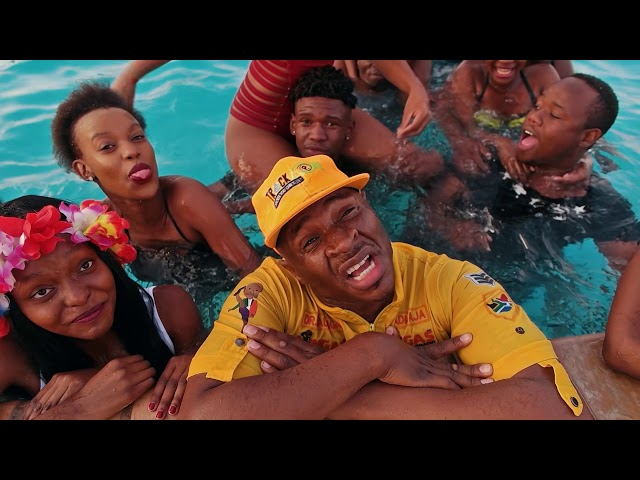 JOSTA $ THULASIZWE FT DR MALINGA- I BEER PHEZULU OFFICIAL MUSIC VIDEO thumbnail