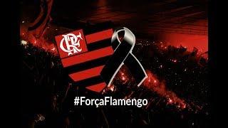 HOMENAGEM PARA O FLAMENGO!! #ForçaFlamengo