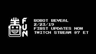 4610 ROBOT REVEAL