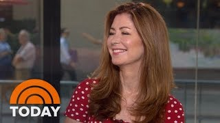 Dana Delany On 'Hand of God,' Turning Down 'Sex and the City' | TODAY