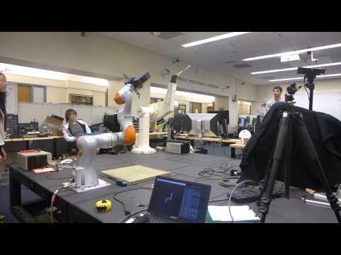 Iron Dome - Testing