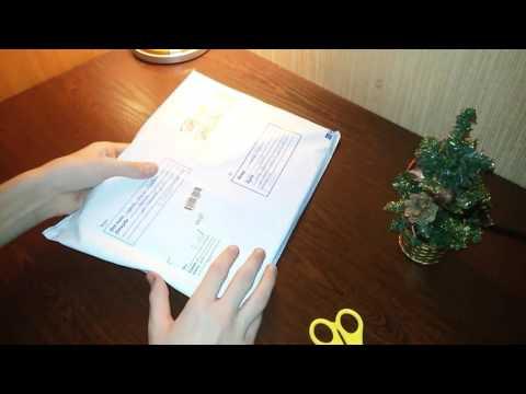 Распаковка письм с обменов #17   ПРИШЛА БОЛЬШАЯ ПОСЫЛКА С ЖУРНАЛОМ И КАРТАМИ   BIG TRADE   часть #1