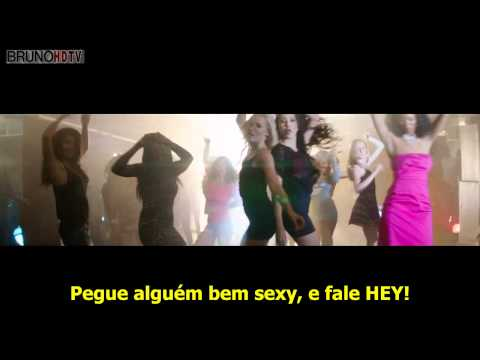 Pitbull - Give Me Everything ft. Ne-Yo, Afrojack, Nayer ( TRADUÇÃO )