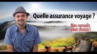 Assurance voyage