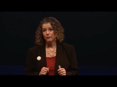 Social workers as super-heroes   Anna Scheyett   TEDxColumbiaSC