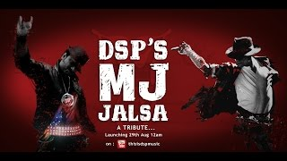 A tribute to Pop Superstar Michael Jackson (MJ) by Devi Sri Prasad (DSP)
