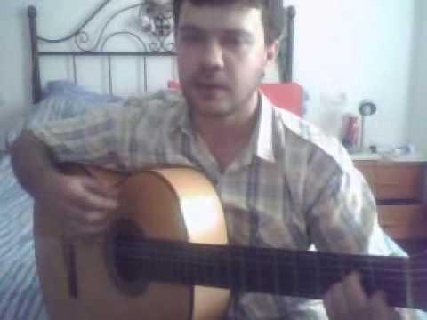 Cómo tocar pasodobles de carnaval en la guitarra técnica de la mano derecha