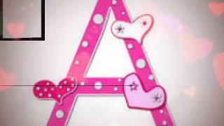 A Name status video by golu raj