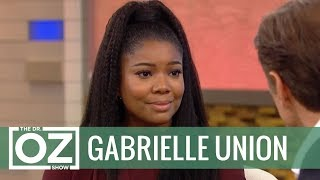 Gabrielle Union Opens Up About Infertility