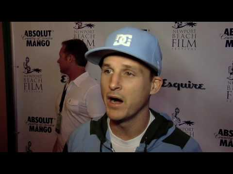 EXCLUSIVE!!! Rob Dyrdek --- Street Dreams Movie Premiere Video