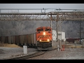 Railfanning Louisville, NE 12/10/2016