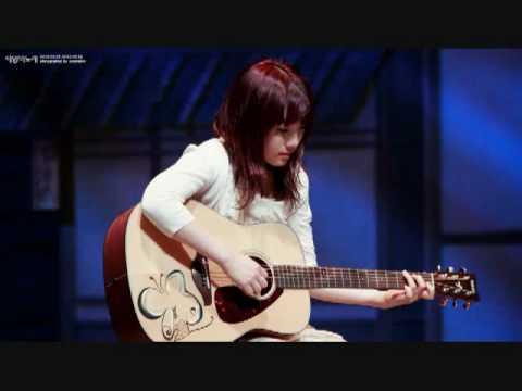 Taeyeon    - Good Bye Days (Midnight Sun Musical)2.flv