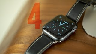 Apple Watch Series 4 - 90 Days Later (Review)