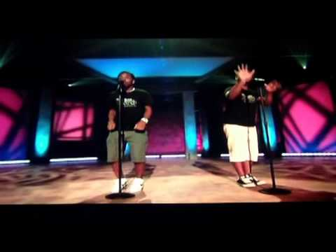 Brave New Voices 2010 -