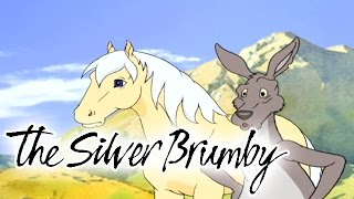 The Silver Brumby 118 - Charlie Heads for the Mountains (HD - Full Episode)