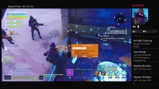 Fortnite save the world trading and playing