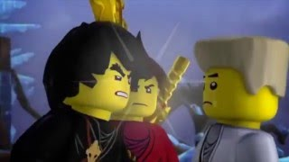 Ninjago sad moments 1