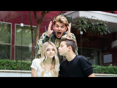 Evil Little Brother Part 4 | Twan Kuyper, Gavin Magnus