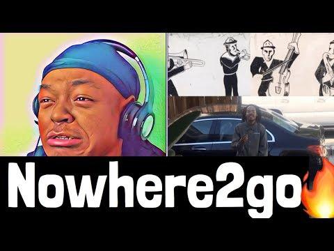 Earl sweatshirt - Nowhere2go Reaction/Review MP3