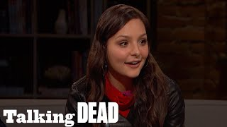 Bonus Scene: Talking Dead: Season 10, Episode 4