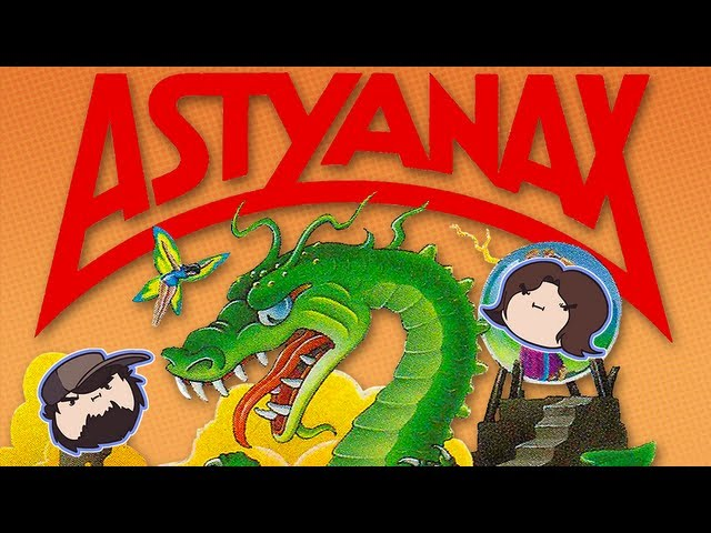 Astyanax - Game Grumps