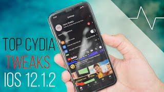 Top 20 Cydia Tweaks iOS 12.1.2/11.4.1! - Best Cydia Tweaks April 2019!