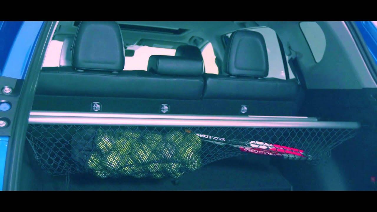2016 Toyota RAV4 Hybrid | Exterior and Interior Walkaround ...