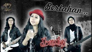 HALOTUBE20  ~ D'BAMBY - KU AKAN BERTAHAN - Official Music Video
