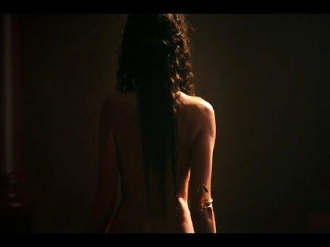 El desnudo de Irina Shayk en Hércules
