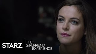 The Girlfriend Experience | Official Trailer | STARZ