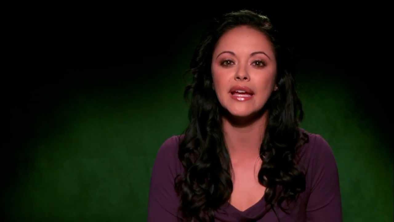 Watch Celebrity Ghost Stories Season 1 Episode 7: Justine ...