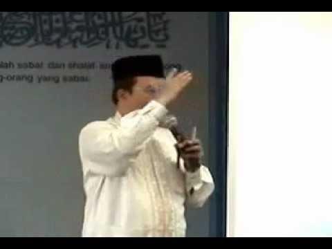 Kuliah Dzikrullah, Drs. H. Wafiudzin, MA., 12_06_06