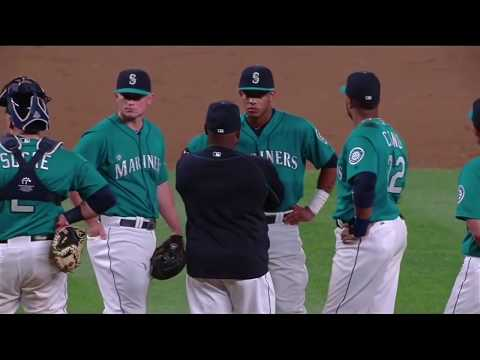 Every Lloyd McClendon Ejection ever as Mariners skipper and a few Pirates ejections thrown in for fun all in 1 sweet video for you! Enjoy! �  �  �  ! This is a fair use video. I do...
