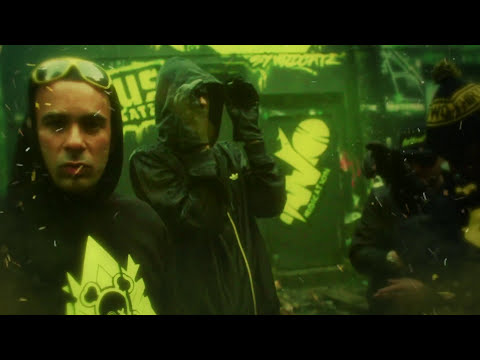 Virus Syndicate ft Trigga - Ayah Bass