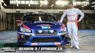 Launch Control: Bucky Lasek in Japan - Episode 3.13