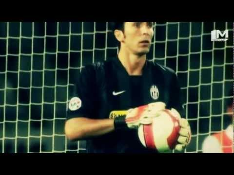 Gianluigi Buffon - The Legend [HD] Tribute