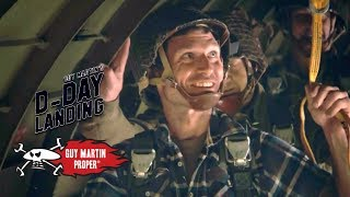 Guy's Final​ D-Day Mission | Guy Martin Proper