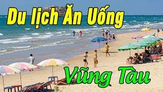 Vungtau Travel Guide #01 - Vietnam street food