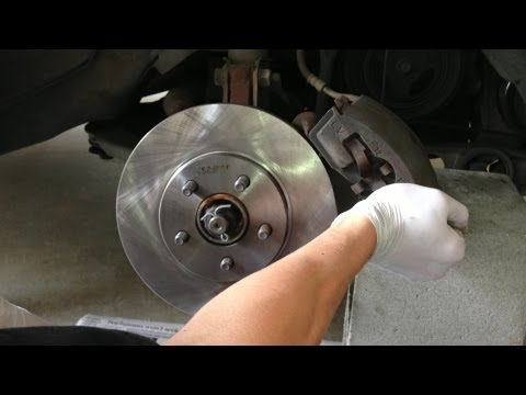 tutorial on how to change brake pads on 2003 honda pilot. Black Bedroom Furniture Sets. Home Design Ideas