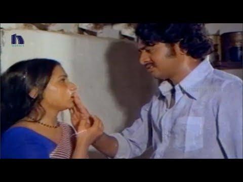 Jeevitha Chakram Telugu Movie Part 10 || K. Bhagyaraja, Sumathi, Goundramani Photo Image Pic