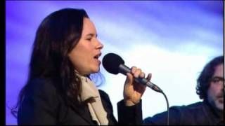 Watch Natalie Merchant Motherland video