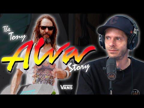 "We Talk About Jeff Grosso's Loveletters to Skateboarding ""The Tony Alva Story"""