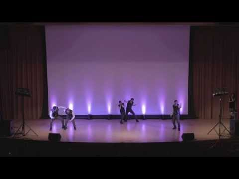 Celebrasia 2015 - Poreotics Part 1 (dance) video