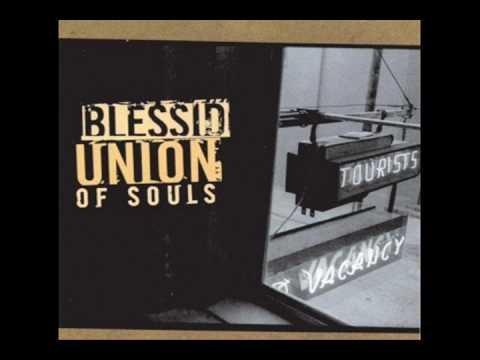 Blessed Union Of Souls - Light In Your Eyes