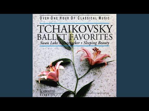 The Nutcracker Suite From The Ballet, Op. 71a, Arab Dance