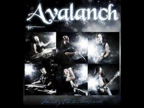 Avalanch - Un Paso Más