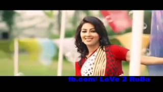 Ek Jibon 2  Antu Kareem _ Monalisa Official Music Video) HD 720p