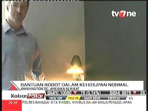 Add On Robot Pembantu